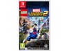 LEGO Marvel Super Heroes 2-2ND