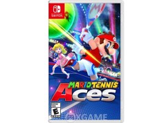 Mario Tennis Aces-2ND