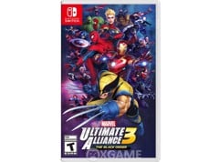 Marvel Ultimate Alliance 3: The Black Order-2ND