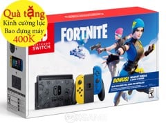 Máy N Switch - Fortnite Special Edition-US