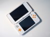 Máy NEW 2DS XL -White Orange-LikeNew 32GB