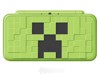 Máy NEW 2DS LL [Minecraft] Hacked