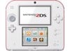 Máy Nintendo 2DS Trắng Hacked 16GB -2ND
