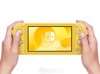 Máy Nintendo Switch Lite Yellow-LikeNew