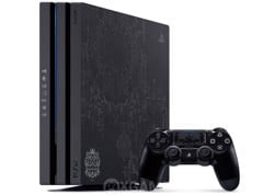 Máy PS4 Pro Kingdom Hearts III Limited Edition
