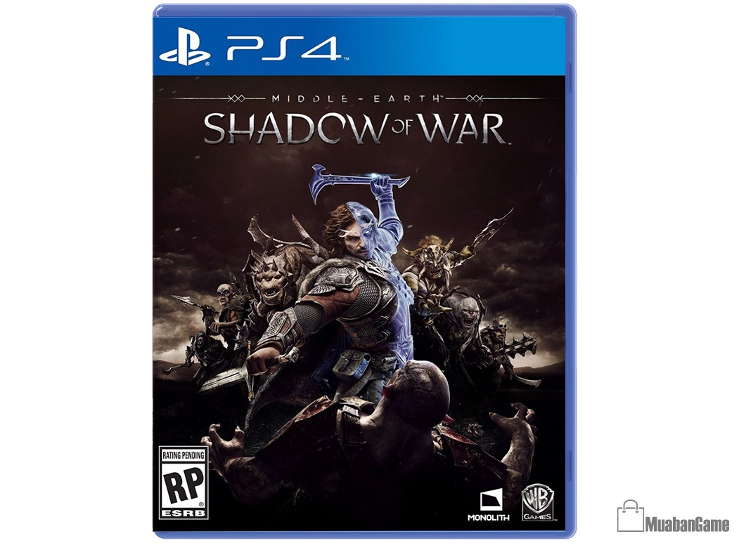 Middle-Earth: Shadow of War-US