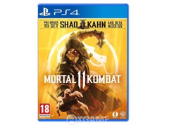 Mortal Kombat 11-2ND