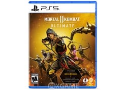 Mortal Kombat 11: Ultimate Edition-US