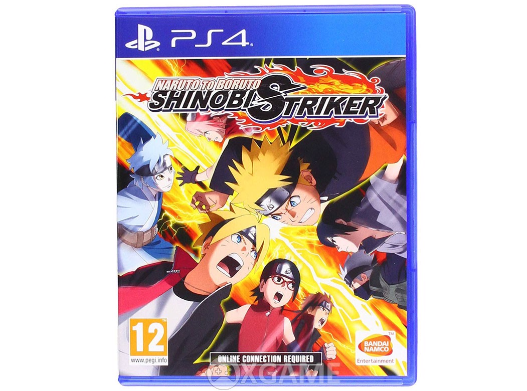 Naruto to Boruto: Shinobi Striker-2ND