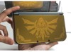 Máy New 3DS-LL [Hyrule Edition] HACKED