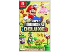 New Super Mario Bros. U Deluxe -2ND