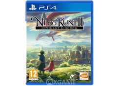 Ni No Kuni II: Revenant Kingdom-2ND