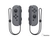 Bộ Joy-Con Controllers-Gray Set