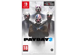 Payday 2-2ND