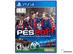 PES 2017-2ND