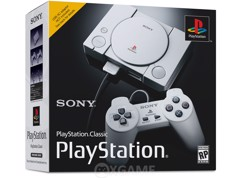 Máy PlayStation Classic Mini [PS1]