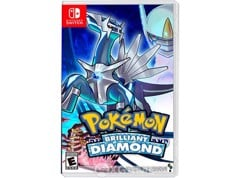 Pokémon™ Brilliant Diamond