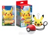 Pokemon Let's Go, Pikachu + Poké Ball Plus Pack
