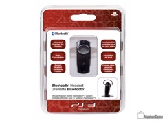 PS3 Bluetooth Headset 2.0