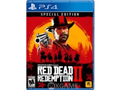 Red Dead Redemption 2 Special Edition-US