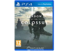 Shadow of The Colossus-2ND