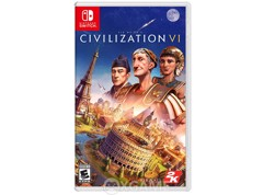 Sid Meier's Civilization VI-2ND