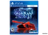 Battlezone- PS VR