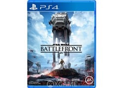 Star Wars Battlefront-2ND