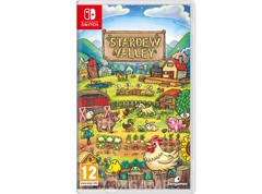 Stardew Valley with Artbook