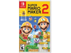Super Mario Maker 2-2ND