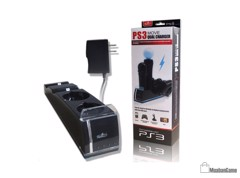 PS3 Move Charging