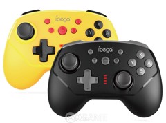 Tay iPEGA Pro Wireless controller cho Switch-PC-Android