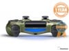 Tay PS4 - Dualshock 4 [Sony VN] Green Camouflage