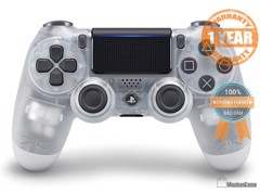 Tay PS4 - Dualshock 4 [Sony VN] White Crystal