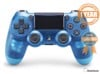 Tay PS4 - Dualshock 4 [Sony VN] Blue Crystal