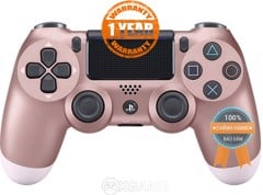 Tay PS4 - Dualshock 4 [Sony VN] Rose Gold