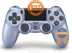 Tay PS4 - Dualshock 4 [Sony VN] Titanium Blue