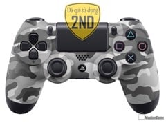 Tay PS4 - Dualshock 4 [2ND] Urban Camouflage