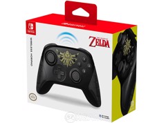Tay Switch Wireless HORIPAD Zelda Edition