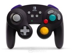 Tay Wireless GameCube Style Controller-PowerA-Đen