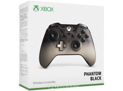 Tay Xbox One S-Phantom Black Special Edition