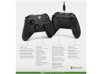 Tay Xbox Series X-Carbon Black-USB-C Cable