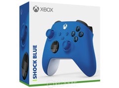 Tay Xbox Series X-Shock Blue