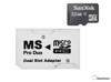 Adapter Micro SD TF to MS PRO DUO [32GB]