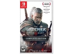 The Witcher 3: Wild Hunt - Complete Edition -US