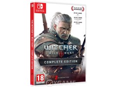 The Witcher 3: Wild Hunt Complete Edition-2ND
