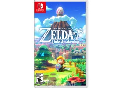The Legend of Zelda: Link's Awakening-EU