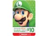 Thẻ eSHOP Gift Card 10$ - US