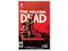 The Walking Dead: The Final Season-2ND