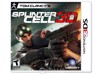 Tom Clancys Splinter Cell 3D-2ND-TRAY